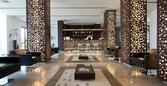 Pietre Nere Resort - Modica - Lobby