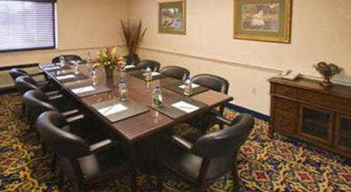 Point Plaza Suites at City Center - Newport News - Meeting room
