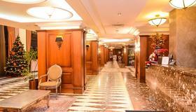 Hotel Festa Sofia - Sofia - Lobby