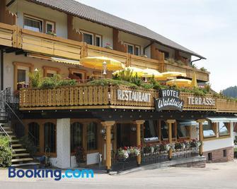 Hotel Waldlust - Baiersbronn - Gebäude