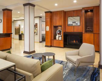 Fairfield Inn and Suites by Marriott Selma Kingsburg - Kingsburg - Lobby