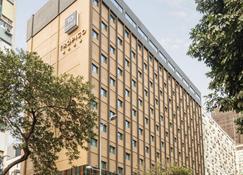 Hotel Trópico - Luanda - Edificio