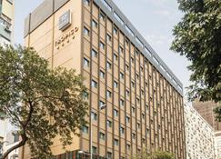 Hotel Trópico - Luanda - Rakennus