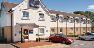 Travelodge Cardiff Airport - Barry