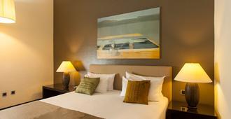 Quentin Design Hotel Berlin - Βερολίνο - Κρεβατοκάμαρα