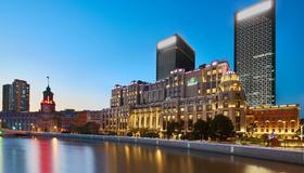 上海蘇寧寶麗嘉酒店 - 上海 - 建築