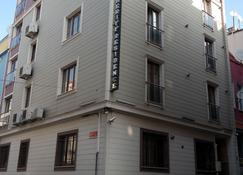 Sheriff Residence - Estambul - Edificio