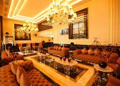 Suite Hotel Casa Diamond - Casablanca - Lounge