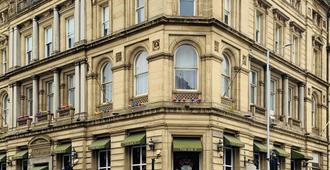 Sir Thomas Hotel - Liverpool - Building