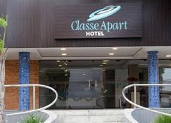 Classe Apart Hotel - Feira de Santana - Edifício