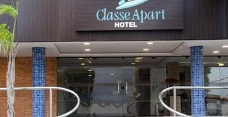 Classe Apart Hotel - Feira de Santana