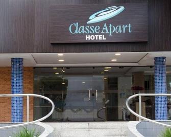 Classe Apart Hotel - Feira de Santana - Gebäude