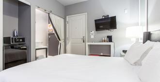 Hollywood Le Bon Hotel - לוס אנג'לס - חדר שינה