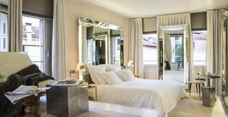 Palazzina Grassi - Venise - Chambre