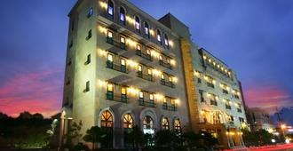 Incheon Airport Hotel Oceanside - Incheon
