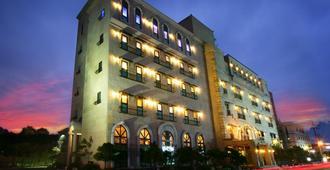 Incheon Airport Hotel Oceanside - אינצ'ון