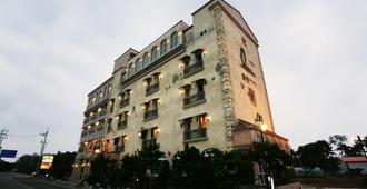 Incheon Airport Hotel Oceanside - Inchon