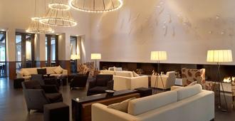 Park Plaza Cardiff - Cardiff - Lounge