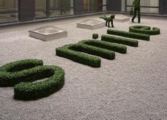 Park Plaza Cardiff - Κάρντιφ - Κτίριο