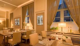 Hotel Essener Hof, Sure Hotel Collection by Best Western - Essen - Restaurant