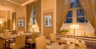 Hotel Essener Hof, Sure Hotel Collection by Best Western - אסן - מסעדה