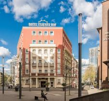 Hotel Essener Hof, Sure Hotel Collection by Best Western