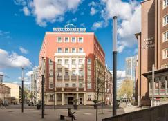 Hotel Essener Hof, Sure Hotel Collection by Best Western - Essen - Building