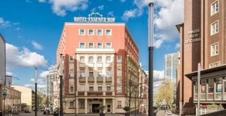 Hotel Essener Hof, Sure Hotel Collection by Best Western - Essen - Building