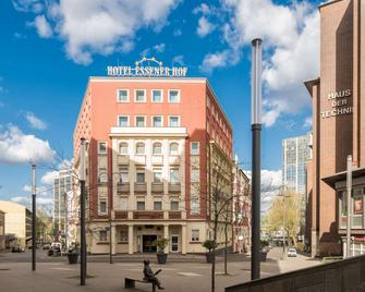 Hotel Essener Hof, Sure Hotel Collection by Best Western - Эссен - Здание