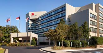 Marriott at Research Triangle Park - דורהאם