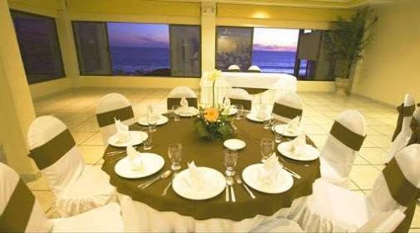 Olas Altas Inn Hotel & Spa - Mazatlán - Restaurant