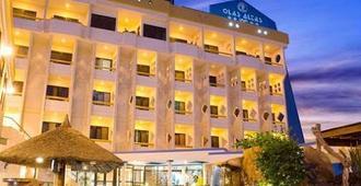 Olas Altas Inn Hotel & Spa - มาซาตลัน