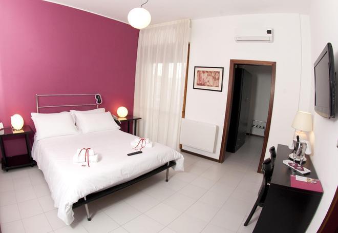 Hotel Zenit Salento - Lecce - Bedroom