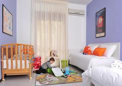 Hotel Zenit Salento - Lecce - Hotel amenity