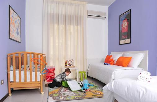 Hotel Zenit Salento - Λέτσε - Υπηρεσίες ξενοδοχείου
