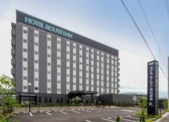 Hotel Route Inn Takamatsu Yashima - Takamatsu - Building
