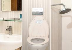 馬格納特飯店 - 勒克瑙 - 浴室