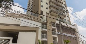 Quinta Madalena - Sao Paulo - Building