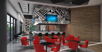 Radisson Red Miami Airport - Miami - Bar