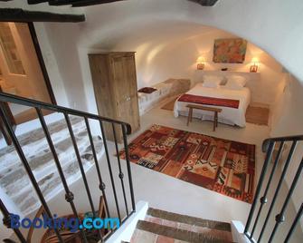 Guest App'Art - Tourrettes-sur-Loup - Bedroom