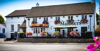 The Maltsters Arms - Cardiff