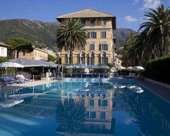 Grand Hotel Arenzano - Arenzano - Pool