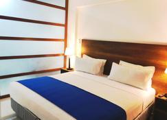Pacifico Apart Hotel - Santa Cruz de la Sierra - Habitación
