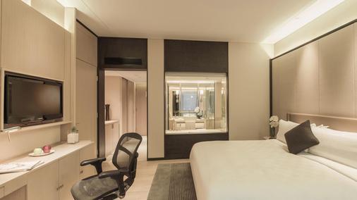 廈門泛太平洋酒店 - 廈門 - 臥室