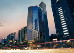 Pan Pacific Xiamen - Xiamen - Gebäude