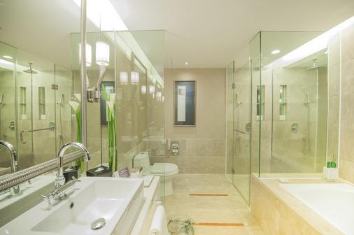 廈門泛太平洋酒店 - 廈門 - 浴室