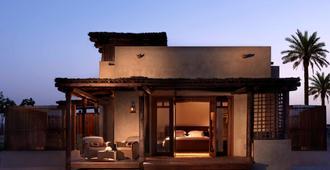 Anantara Sir Bani Yas Island Al Yamm Villa Resort - Sir Bani Yas