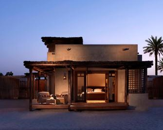 Anantara Sir Bani Yas Island Al Yamm Villa Resort - Sir Bani Yas - Building
