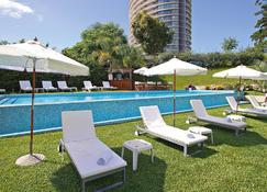 Sisai Hotel Boutique - Punta del Este - Pool