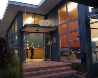 Yha Rotorua - Rotorua - Edificio